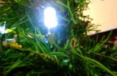 USB LED kerstboom! (dat rijmt!)