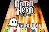 Het toevoegen van aangepaste liederen aan Guitar Hero 3 (Wii) deel 2