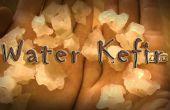 Hoe authentiek Water-Kefir maken