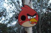 Bouwen van een Angry Bird Box