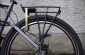 Fiets rek voor volledige schorsing mountainbike