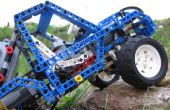 Lego Technic afstandsbediening Off Roader