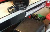 Handvatten voor Monitor luidsprekers dragen