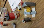 Creëren van een elektromotor