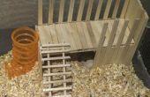 Chopstick Hamster structuur