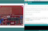 Programmeren van uw chipkit dp32 met behulp van de Arduino IDE
