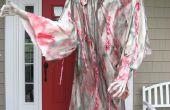 Rex Mortis halloween kostuum