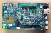 Het installeren van Grove-bibliotheek voor Intel Edison