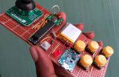 DIY draadloze Joystick (draadloze Gaming)