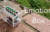 EmotionBox - maak lange afstand relaties minder verre