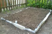 Wicking Bed Raised tuin