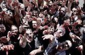 Hoe te overleven van de zombie-apocalpse