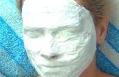 Hoe maak je een masker | TUTORIAL | GEZICHT KOPIE |