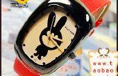 [shopping] een mooie horloge