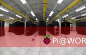 Raspberry Pi op het werk: seriële Console Server