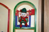 Swingende Elf, Santa's Shop 2016