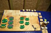 Houten Angry Birds Game Set