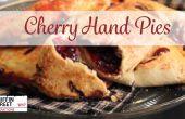 Gemakkelijk Cherry Hand taarten