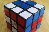 Rubiks Cube trucs: Snake