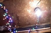 Knip uw elektrische gebruik voor verlichting door meer dan 80%