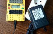 10VAC Adapter voor LEGO RCX Mindstorms