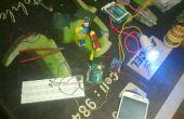 Home Automation met behulp van de Arduino Uno