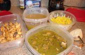 Kip Curry Samosas