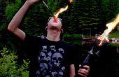 Hoe gemakkelijk Maak kwaliteit jongleren fakkels