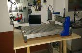 DIY Mesa plegable fresadora CNC Fr-Eco