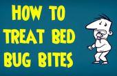 Hoe behandelen Bed Bug Bites | Het behandelen van beten van insecten en insecten