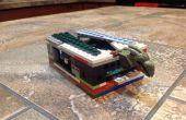 Lego Raspberry Pi geval
