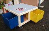 Lego tabel
