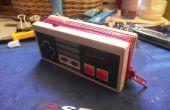 NES Coin Purse, 3.0 (nog een ander, revisited en verbeterd)