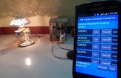 LinKit een BT - Power Box met Android met Timer