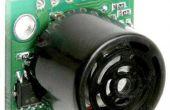 Alles over Max Sonar EZ0 en Arduino