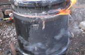 Gemakkelijk Dual Fuel Furnace brander