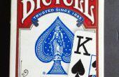 How to Play Crazy Eights met kaarten