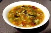 Minestrone (soep)