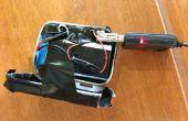 Batterij aangedreven USB-lader (iOS apparaten niet capible)