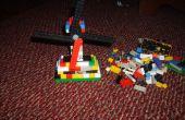 Lego windmolen