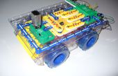 Hack de Snap Circuits Rover