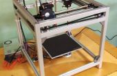 Eclips3D - hoge precisie 3D-Printer