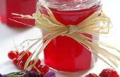 Hoe maak je: lavendel Jelly
