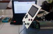 Hoe maak je een Gameboy / Game Controller met een Arduino Leonardo