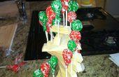 Lollipop kerstboom