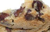 MisterEngineer de beste Chocolate Chip Cookie