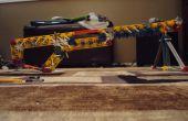 Knex Rifle (UPDATED)