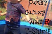 Hoe maak je een Wall-E Galaxy T-shirt