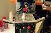 DIY Karton Robot