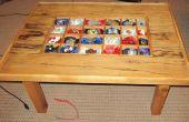 """""""Shadow Box"""" - Trinket Display tafel"""